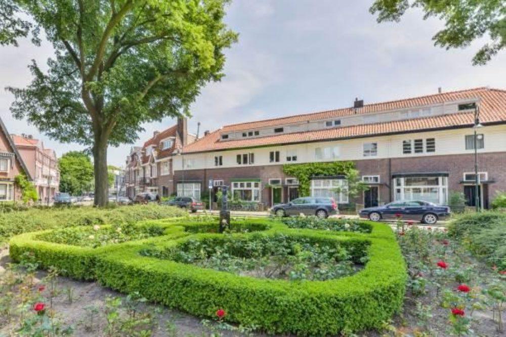 Van Hogendorpstraat 15 1